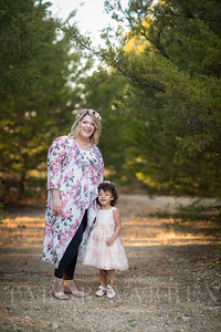 Heather and Alayah -1