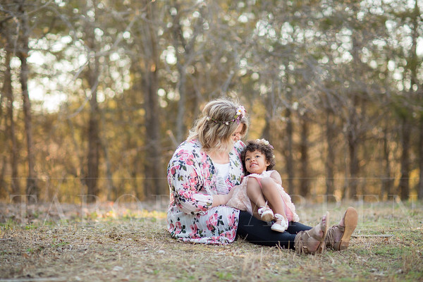 Heather and Alayah -16