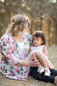 Heather and Alayah -15