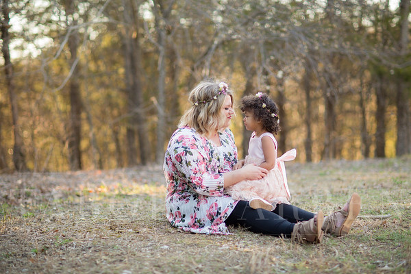 Heather and Alayah -17