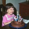 Heather 2nd birthday