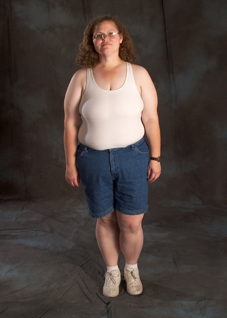 Heather's Weight Loss - JohnWright