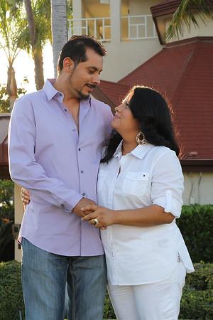 Hector & Luz Hernandez