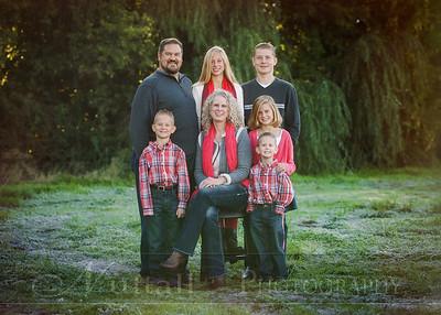 Heideman Family 01