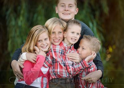 Heideman Family 21