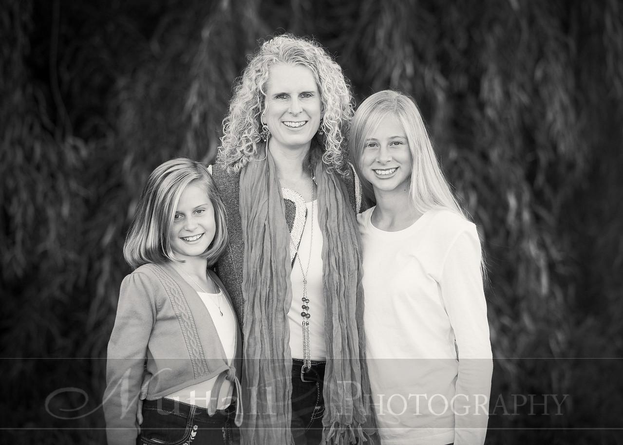 Heideman Family 51bw