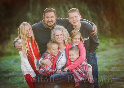 Heideman Family 07