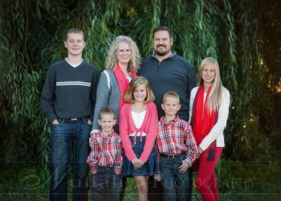 Heideman Family 11