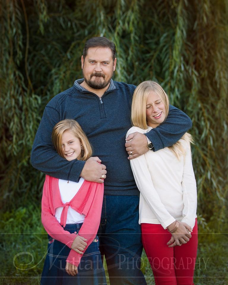 Heideman Family 55