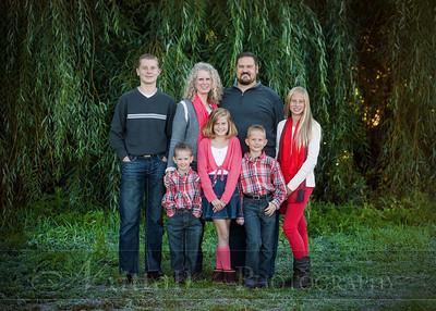 Heideman Family 10