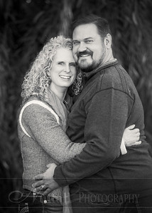 Heideman Family 14bw