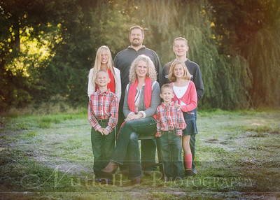 Heideman Family 05