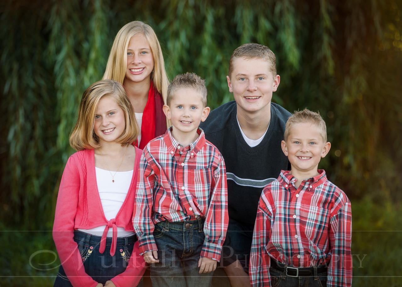 Heideman Family 25
