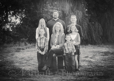 Heideman Family 05bw
