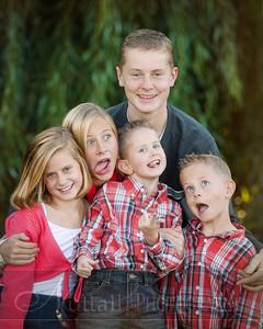 Heideman Family 22