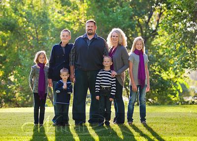 Heideman Family 02