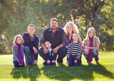 Heideman Family 04