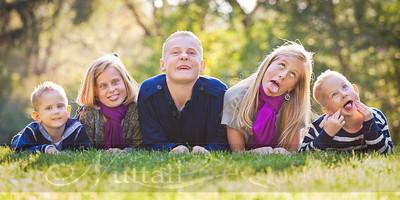 Heideman Family 08