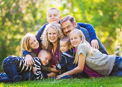 Heideman Family 12