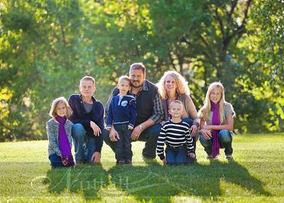 Heideman Family 03