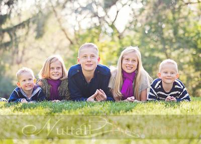 Heideman Family 06