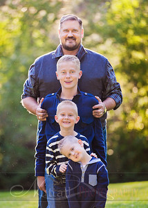 Heideman Family 16