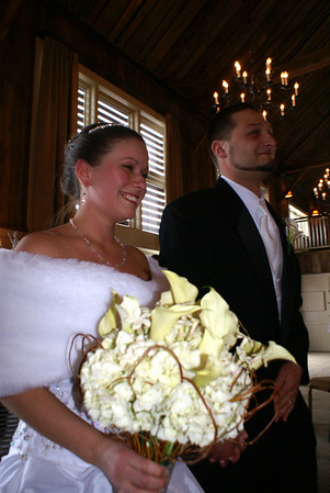 Heidi & Matt's Wedding 1/20/08