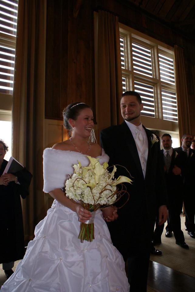 """""""Mr. & Mrs. Zagorski"""""""