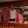 Dad, Ray, & Alfreda