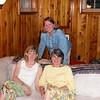Kelly Jo, Lisa, & Mom