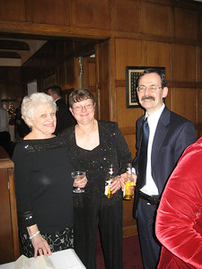 Arlene, Mom, and Dad