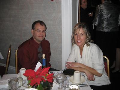 Ann and Gary