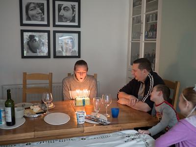 20170205 Heidi's birthday