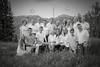 Francene Kopf family August 3, 2012. (Photo/Nathan Bilow)