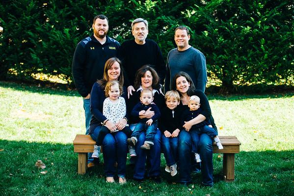 Helberg Family