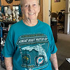 Helen, Jaguar Fan