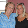 Helen and Mary Jo at Sylvia's 100th