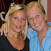 Mary Jo and Helen at Sylvia's 100th Birthday Celebration (Photo by Sandy Pomeroy)