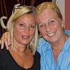 Mary Jo and Helen at Sylvia's 100th Birthday Celebration (Photo by Sandy Pomeroy)