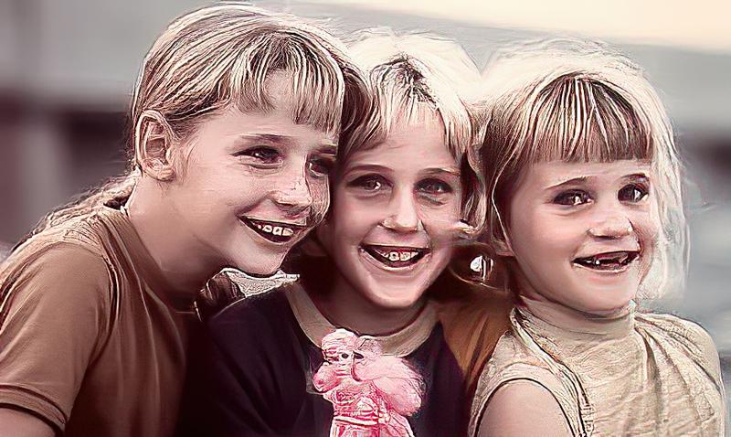 Deb, Terry & Sandy