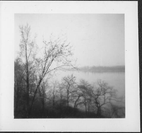 Rhein river near Bonn?