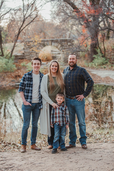 Helm Family 17