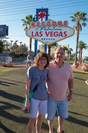 Vegas Vacation 5-16-18