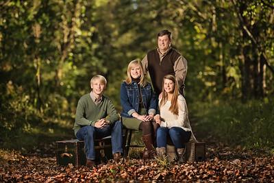 Hempstead family