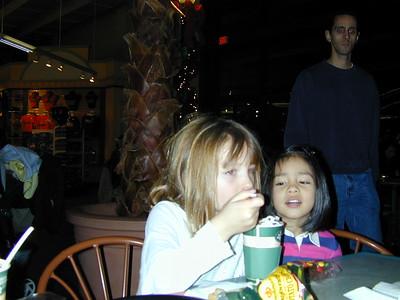 Hershey Park 2003