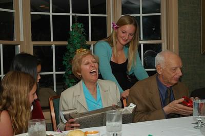 Nanna & PopPop's Anniversary 2009