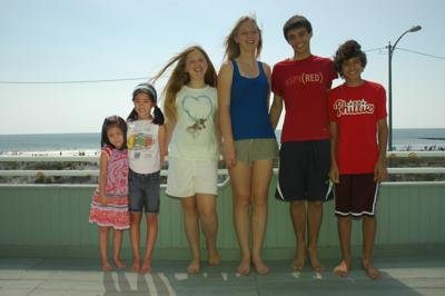 Ocean City 2008