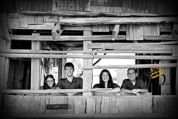 Henkhaus Family