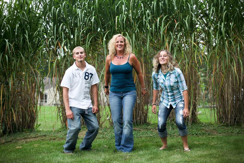 grad family-3295