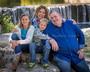 Hennecke Family